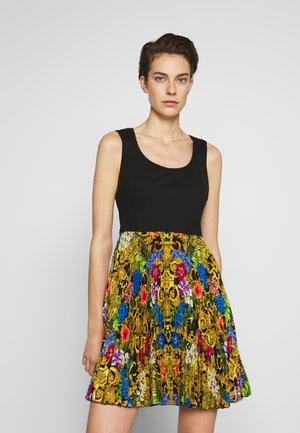 LADY DRESS - Korte jurk - multi-coloured