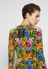 Versace Jeans Couture - LADY DRESS - Robe en jersey - multi-coloured - 5