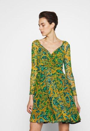 LADY DRESS - Denní šaty - pure mint