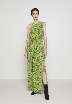 Společenské šaty - pure mint
