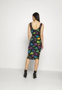 Versace Jeans Couture - Shift dress - black - 0