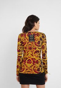 Versace Jeans Couture - LADY  - Maglietta a manica lunga - racing red - 2