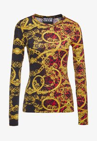 Versace Jeans Couture - LADY  - Maglietta a manica lunga - racing red - 5