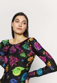 Versace Jeans Couture - Long sleeved top - multi colour - 3