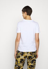 Versace Jeans Couture - T-shirts print - white - 2