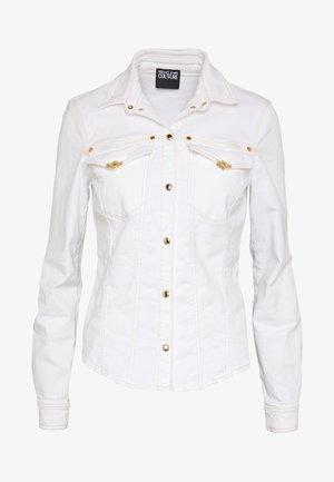 LADY - Skjorte - bianco ottico