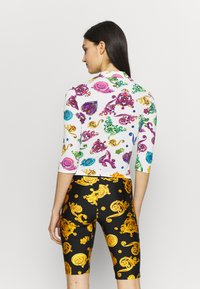Versace Jeans Couture - Button-down blouse - white - 2