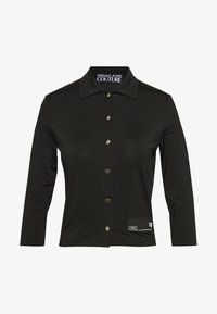 Versace Jeans Couture - Košile - black - 4