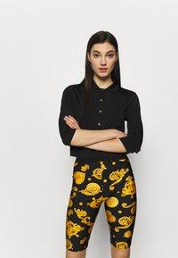 Versace Jeans Couture - Košile - black - 0