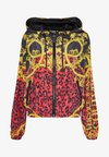LADY - Summer jacket - racing red