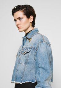 Versace Jeans Couture - Denim jacket - indigo - 3