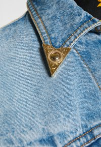 Versace Jeans Couture - Denim jacket - indigo - 6