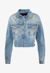 Versace Jeans Couture - Denim jacket - indigo - 5