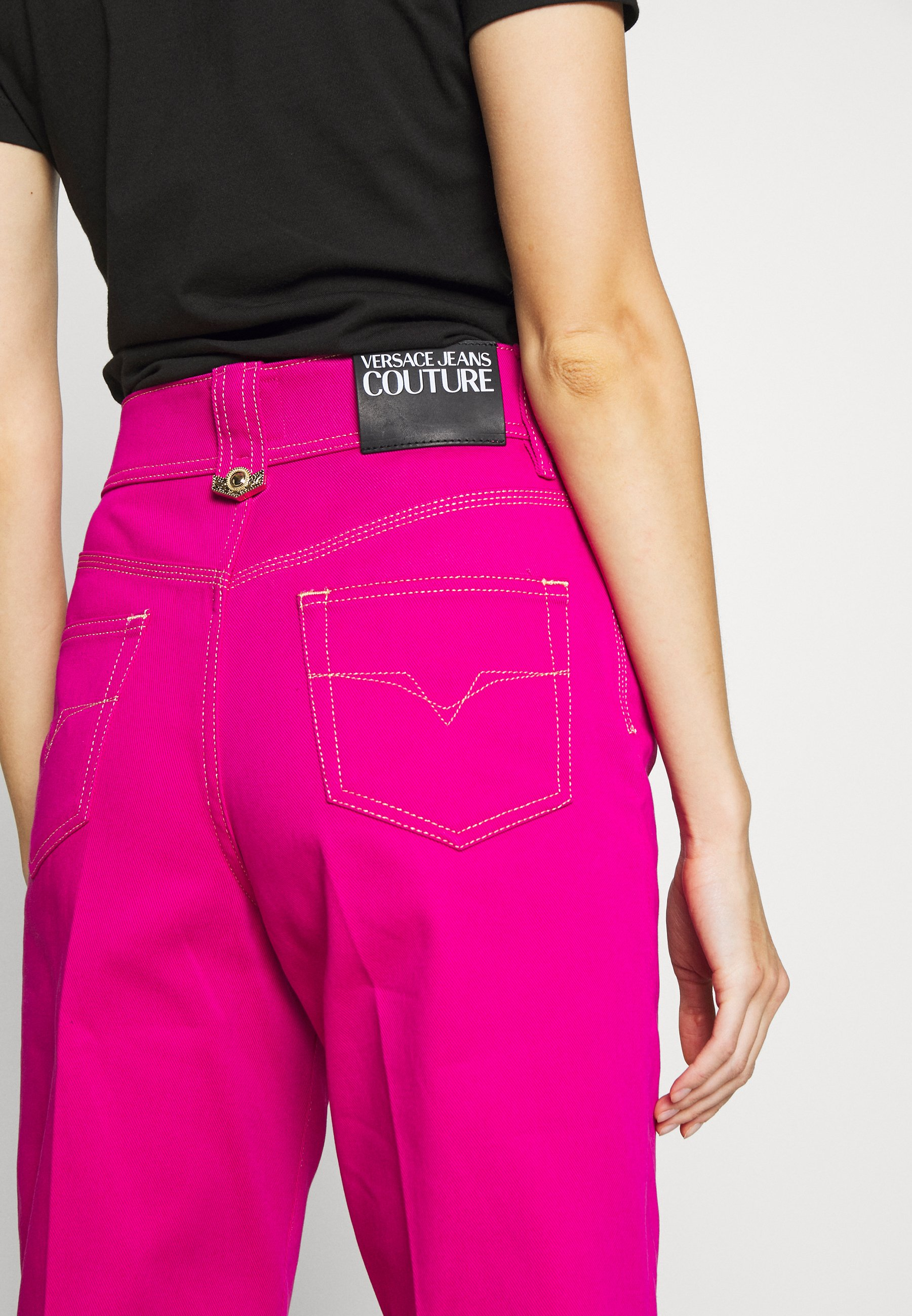 BLUE Branded jeans  Versace Jeans Couture  Straight