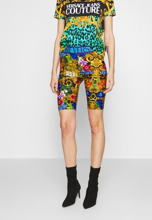 LADY FUSEAUX - Shorts - multi-coloured