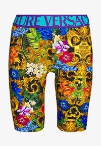 Versace Jeans Couture - LADY FUSEAUX - Shorts - multi-coloured - 4