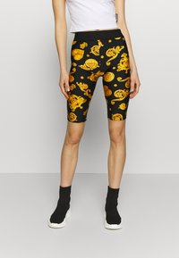 Versace Jeans Couture - Shorts - black - 0