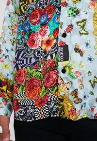 Versace Jeans Couture - CAMICIE UOMO - Skjorta - black - 3