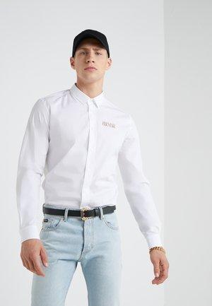 CAMICIE UOMO - Skjorte - bianco ottico