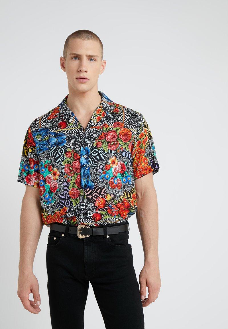 Versace Jeans Couture - CAMICIE UOMO - Skjorter - nero