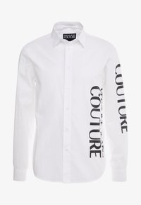 Versace Jeans Couture - CAMICIE UOMO - Skjorta - bianco ottico - 3