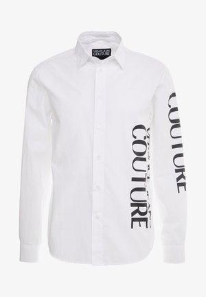 CAMICIE UOMO - Overhemd - bianco ottico