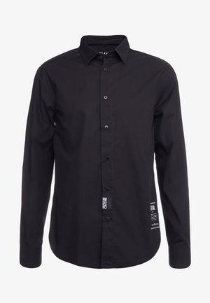 CAMICIE  - Camicia - nero