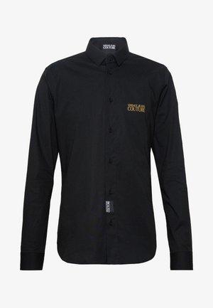 BASIC LOGO - Skjorter - black