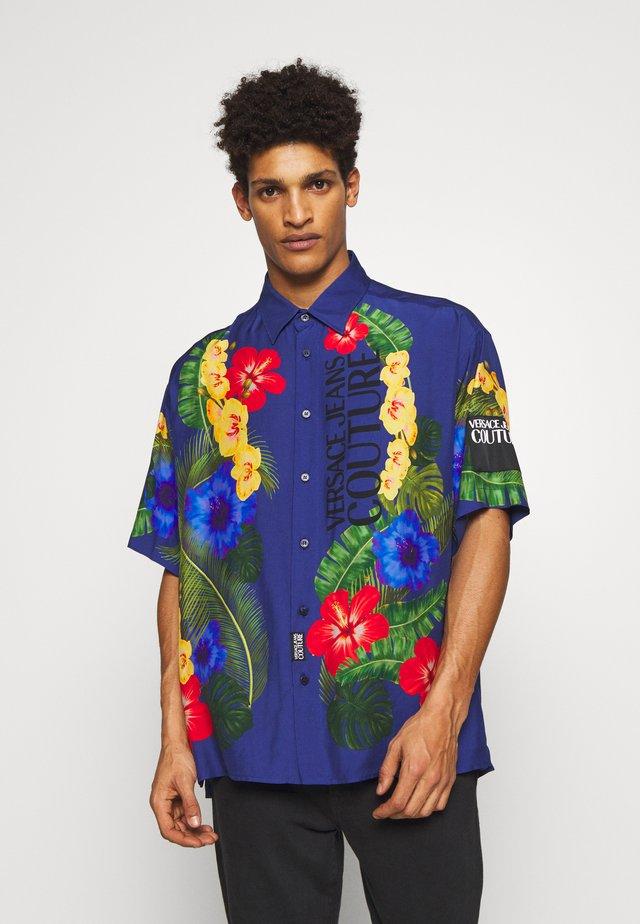 HAWAII  - Skjorter - blue