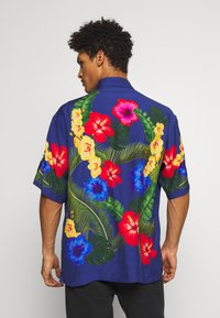 Versace Jeans Couture - HAWAII  - Hemd - blue - 2