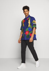 Versace Jeans Couture - HAWAII  - Hemd - blue - 1