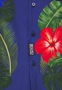 Versace Jeans Couture - HAWAII  - Hemd - blue - 5