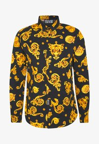 Versace Jeans Couture - GIOIELLI  - Hemd - black - 3