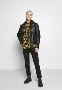 Versace Jeans Couture - GIOIELLI  - Hemd - black - 1