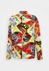 PRINT BELT PAISLEY - Overhemd - rosso