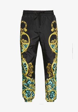 TRACK PANTS - Pantalon de survêtement - pure mint