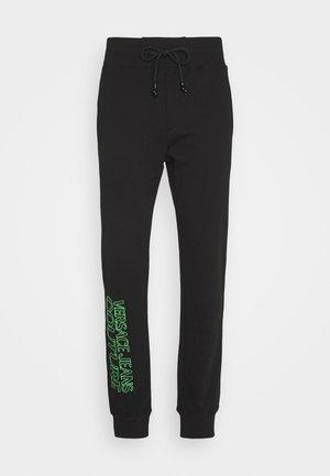 FELPA - Spodnie treningowe - black