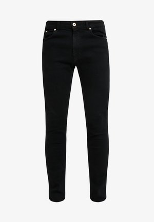 PANTALONI UOMO - Jeans Skinny Fit - nero