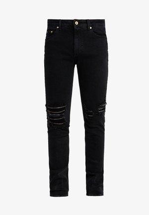 PANTALONI UOMO - Jeans slim fit - nero