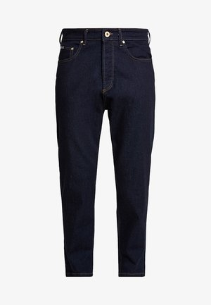 PANTALONE - Jeans relaxed fit - indigo