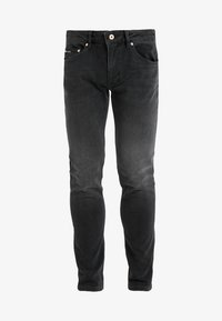Versace Jeans Couture - Vaqueros slim fit - black - 3