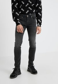 Versace Jeans Couture - Vaqueros slim fit - black - 0