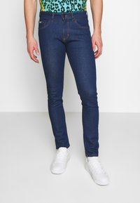 Versace Jeans Couture - BASIC  LONDON  - Jeans Skinny Fit - indigo - 0