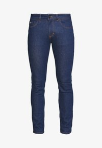 Versace Jeans Couture - BASIC  LONDON  - Jeans Skinny Fit - indigo - 4