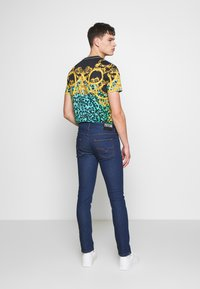 Versace Jeans Couture - BASIC  LONDON  - Jeans Skinny Fit - indigo - 2