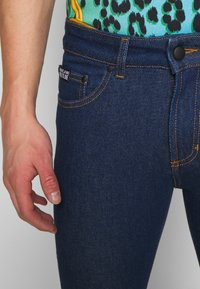 Versace Jeans Couture - BASIC  LONDON  - Jeans Skinny Fit - indigo - 3