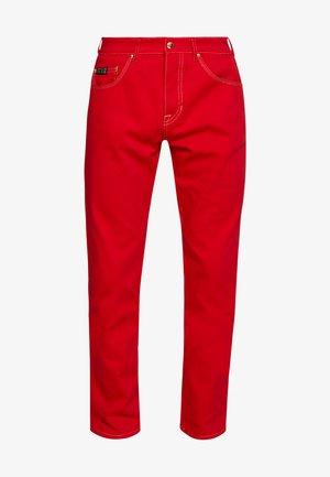 MILANO ICON - Jeans a sigaretta - red