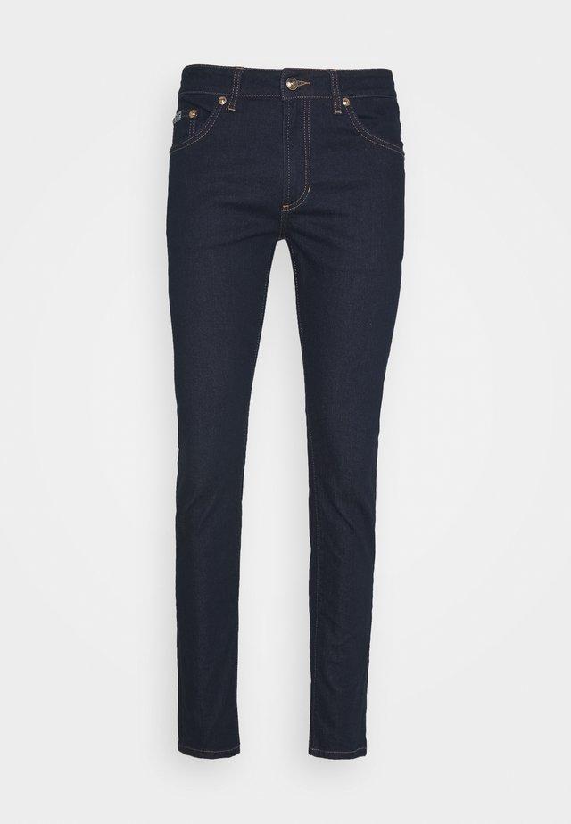 DENIM RINSE - Slim fit jeans - indigo