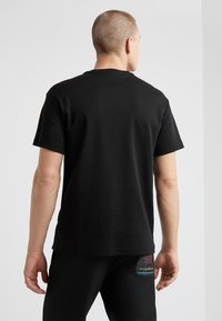 Versace Jeans Couture - MAGLIETTE  - T-shirt print - nero - 2