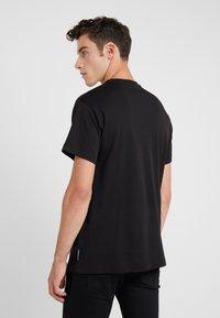 Versace Jeans Couture - MAGLIETTE UOMO - T-Shirt print - black - 2